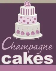 Distinctive cakes | Champagne Cakes
